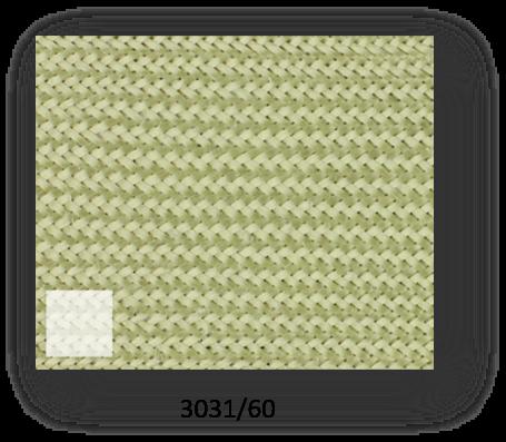 3031-60 Flatbraid