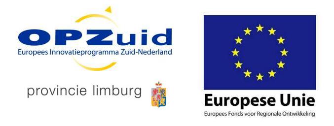 OPZuid - Provicie Limburg - EU